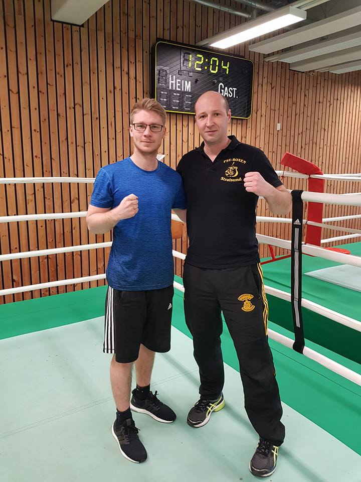 Clemens + Hannes